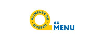 Aliments du Québec au Menu